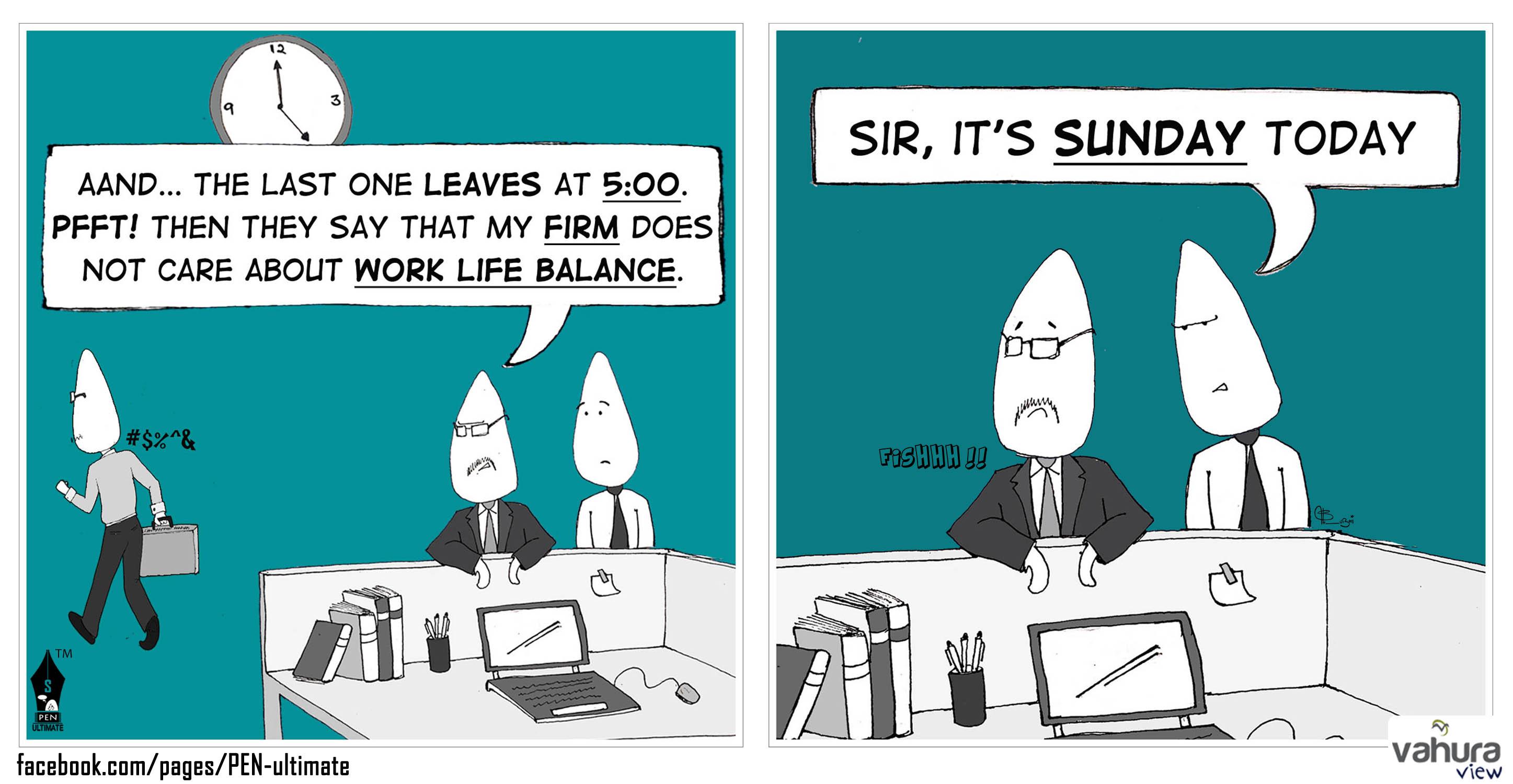 Office Reputation