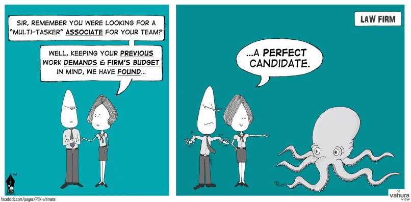 Perfect Candidate